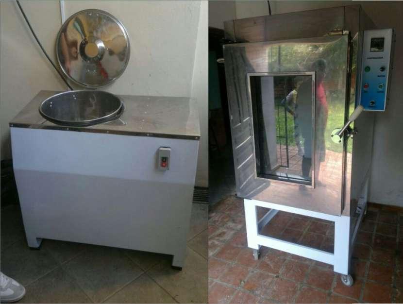 Máquina para hacer palitos koquitos galletas - 6