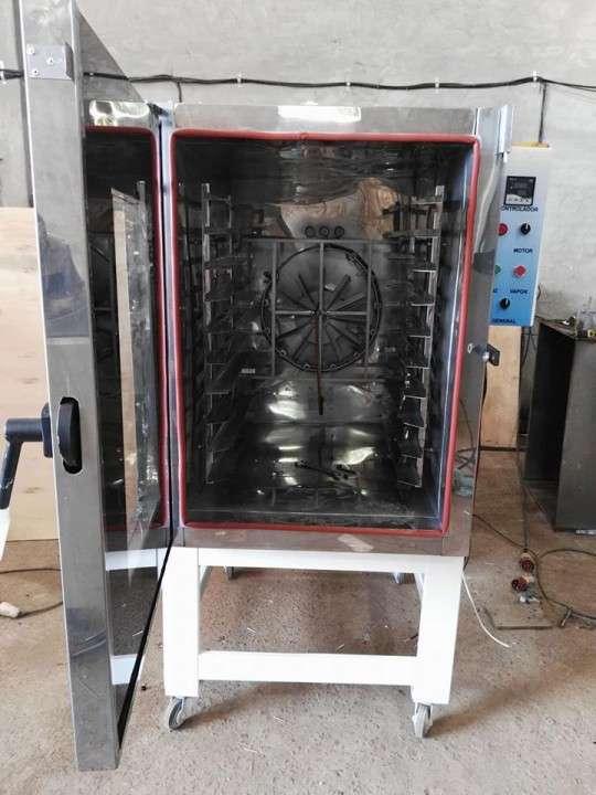 Máquina para hacer palitos koquitos galletas - 4
