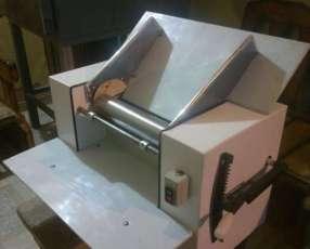 Refinadora de mesa de 40 cm