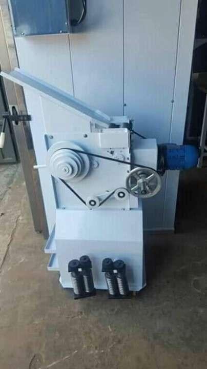 Máquina para hacer palitos koquitos galletas - 1