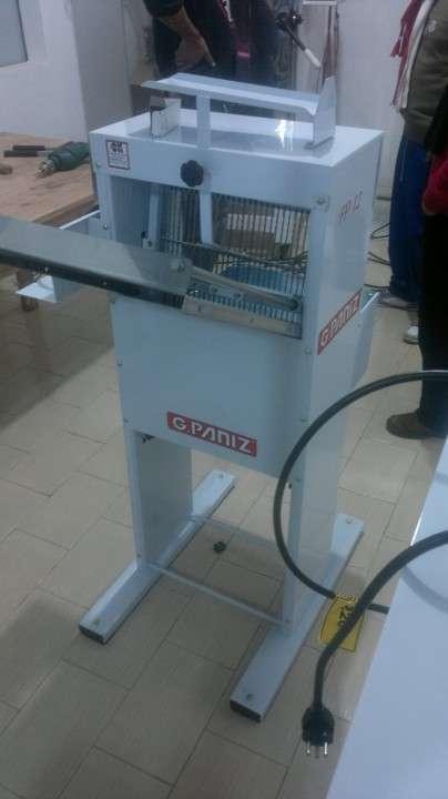 Horno Turbo Convector de 10 bandejas controlador analógico - 3
