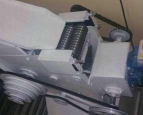Máquina para hacer palitos koquitos galletas
