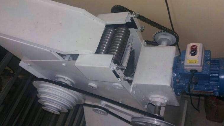 Máquina para hacer palitos koquitos galletas - 0