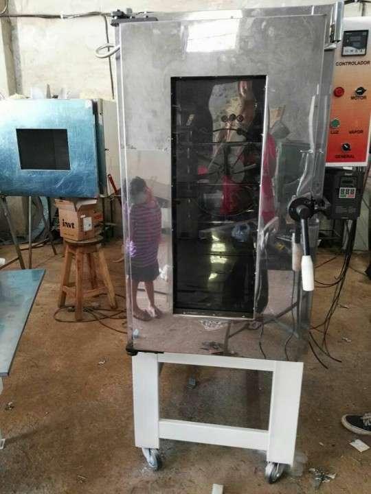 Máquina para hacer palitos koquitos galletas - 5