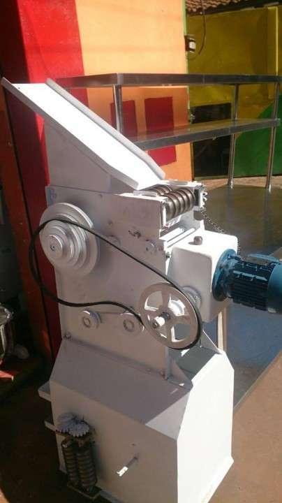 Horno Turbo Convector de 10 bandejas controlador analógico - 4