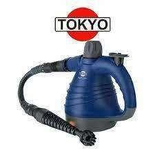 Limpiador a vapor tokyo - 0