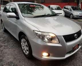 Toyota Axio Luxel 2007 recién importado