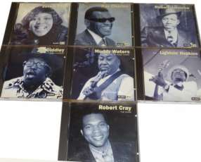 Músicas Jazz para coleccionistas
