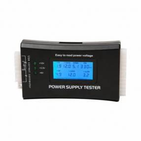 Probador de fuente genérico power supply tester