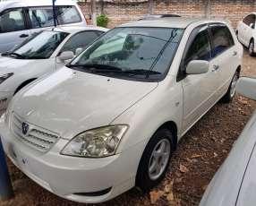 Toyota Allex 2003 recién importado