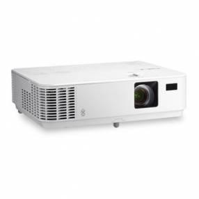 Proyector nec ve303 svga 3000l 3d/hdmi/vga/blanco/bivolt