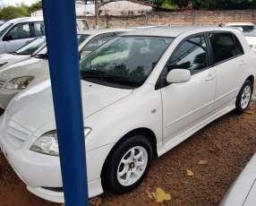 Toyota Runx 2003 recién importado