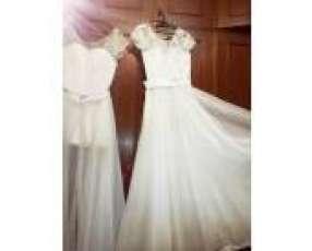 Vestidos de novia usados en paraguay