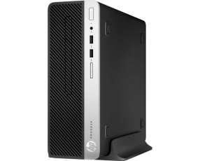 HP Prodesk 400 G4 DM I3-8100 4G/1TB/RW
