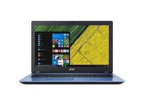 Notebook Acer ce 31-c5e9 n3350/15.6/4gb/500/nodvd/linux/azul