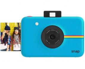 Polaroid Snap Instant Print Digital 10 MP POLSP01BL