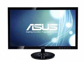 Monitor 24 pulgadas ASUS VS248H-P GAMER FULL HD VGA/HDMI/D