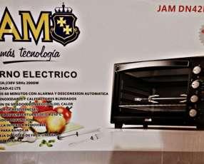 Horno eléctrico JAM 42L