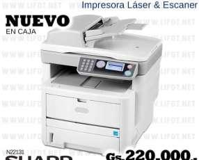 Fotocopiadora Sharp All Series