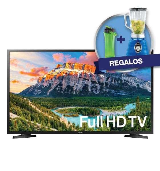 Televisor Samsung 49 pulgadas - 4