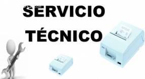 Servicio técnico impresora Epson tm-u325 d paralelo e insumos