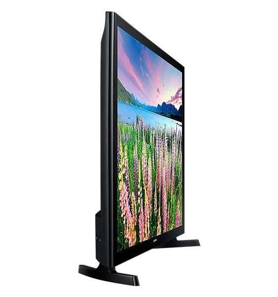 "Televisor Samsung 49"" Full HD Flat Smart Serie 5 - 1"