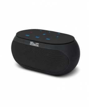Speaker klip kws-613bk 6w/bt/recargable/negro