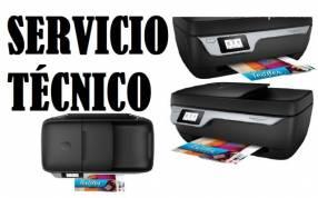 Servicio técnico impresora hp 5739 multifunción ultra e insumos