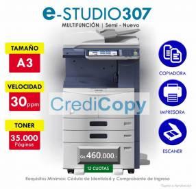 Fotocopiadora Toshiba e-studio series
