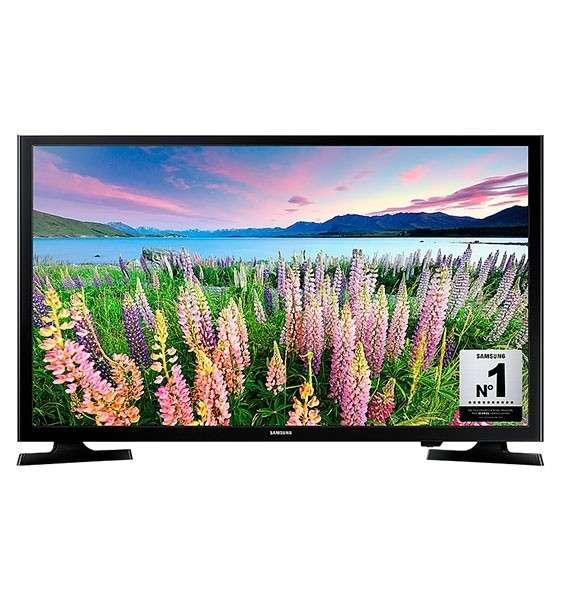 "Televisor Samsung 49"" Full HD Flat Smart Serie 5 - 0"