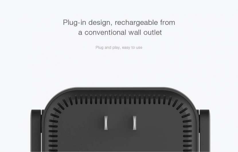 Repetidor WiFi Xiaomi Pro 300M original - 3