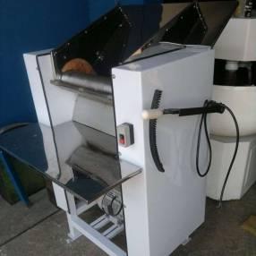 Refinadora industrial de 40 cm de cilindro 2 hp