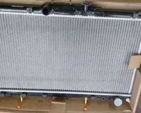 Radiador para Toyota Corona diésel modelo CT190