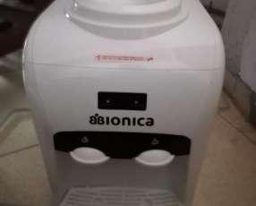 Dispenser Bionica Frío Caliente