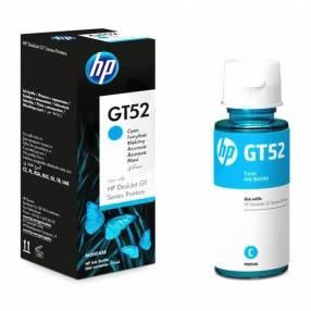 Tinta HP M0H54AL GT52 cyan