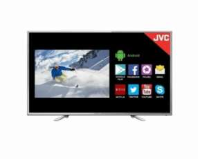 TV 58 pulgadas JVC LT58N750U FHD DIG/SMART/HDMI/USB