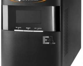 UPS Infosec 220V E4 LCD PRO 3000 VA on line dob