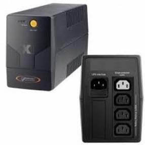 UPS Infosec 220V X1 1000 VA linea interactiva
