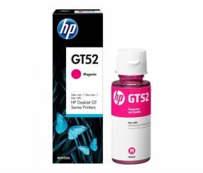 Tinta HP M0H55AL GT52 magenta