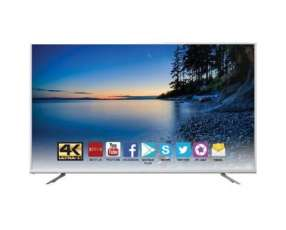 Tv 75 JVC lt75n775u 4k uhd/smart/hdmi/usb