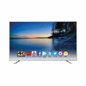 TV 75 pulgadas JVC lt75n775u 4K uhd/smart/hdmi/usb