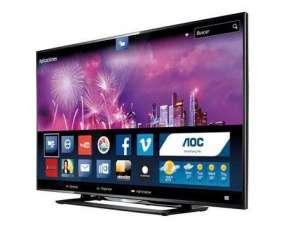 TV AOC 49 pulgadas LE49D5542 FHD/USB/HDMI/DIGITAL/SMART/W