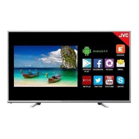TV 40 pulgadas JVC LT40N530U FHD DIG/HDMI/USB - 0