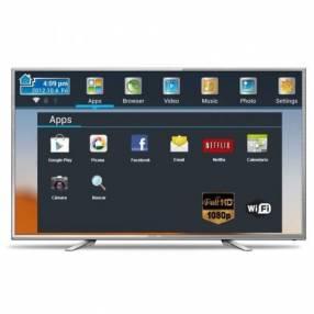 TV 40 pulgadas JVC LT40N750U FHD DIG