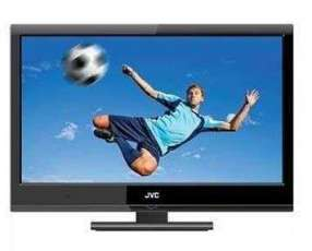 TV 22 pulgadas JVC LT22N500U HD HDMI/VGA/USB