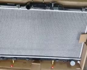 Radiador para Toyota Corsa