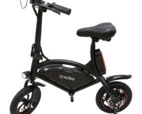 Bicicleta eléctrica Mibo con ruedas de 12 pulgadas 36V 250W