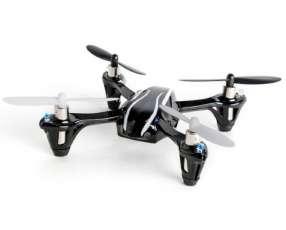 Drone The Hubsan X4 H107L