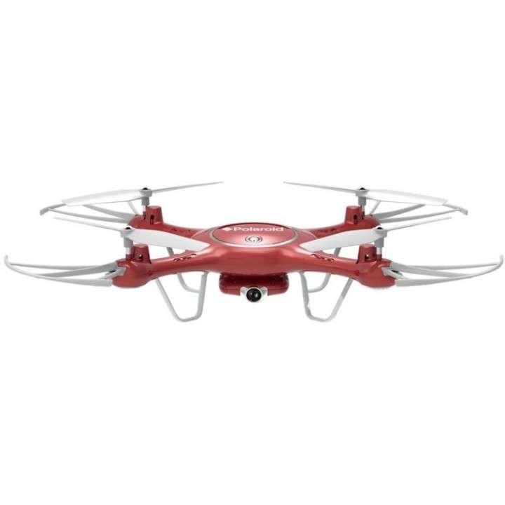 Drone Polaroid PL2000 con cámara HD 720p Wi-Fi