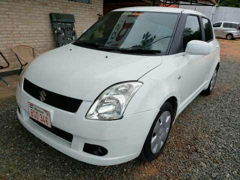 Suzuki Swift 2005 Automático